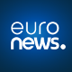 Euronews logo (square version) as it is in June 2016